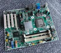 HP Compaq 536883-001 8000 Elite CMT Socket 775 Motherboard 536455-001 536456-000