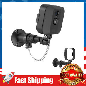 Anti-Theft Chain for Blink XT2/XT,Adjustable Security Wall Mount Bracket