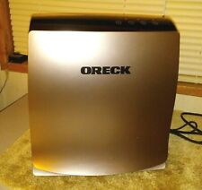 Oreck Airvantage Air Purifier WK10054 - NO FILTERS - NO REMOTE