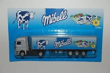 Werbetruck - Sattelzug EDEKA Mibell - 10