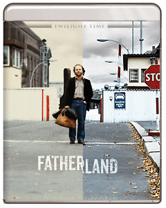 NEW Fatherland Blu-ray Singing The Blues in Red Gerulf Pannach Drama Remastered