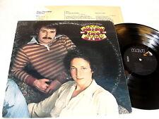 "Aztec Two Step ""Second Step"" 1975 Rock LP, Nice NM!, Original RCA, #APL1-1161"