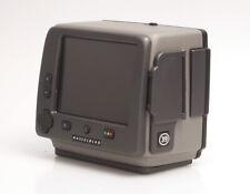 Hasselblad digital back/perlas h3d con 39 megapíxeles sin cámara