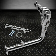 FOR 94-97 HONDA ACCORD F22 CD5 CD7 4-1 STAINLESS RACING HEADER MANIFOLD/EXHAUST