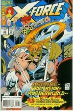 X-Force # 29 (USA, 1993)
