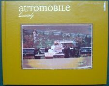 AUTOMOBILE QUARTERLY VOLUME 18 NUMBER 3 THIRD QUARTER 1980 BEVERLY CAR BOOK