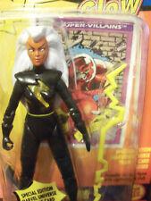 Marvel X-Men Toy Biz 1991 Storm FIGURE + BONUS CARD new