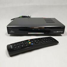 Humax Foxsat HD w/Freesat + Remote