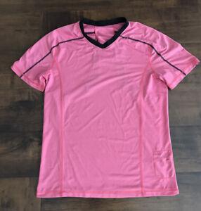Men's Lululemon Short Sleeve. Size Small.  Pink