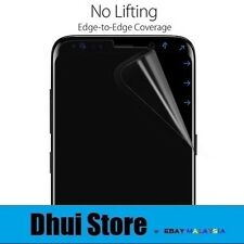 Samsung Galaxy Note FE Ultra HD Full Coverage Screen Protector