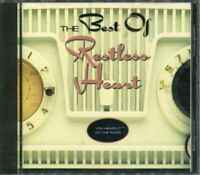 "RESTLESS HEART ""The Best Of"" CD"