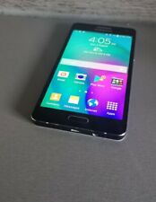 Samsung A5 Live Demo Unit Working used mobile phone WiFi whatsapp android rare