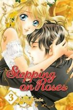 Stepping on Roses, Vol. 3 by Rinko Ueda (2010, Paperback)