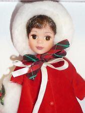 Robert Tonner Kripplebush Kids Marni Holiday Cheer Doll #98907 Mint w/Box