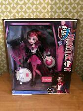 Monster High Draculaura Totalmente Nuevo Y Sin Uso En Caja Halloween 2012