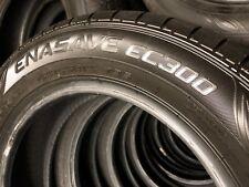Sommerreifen 165/65 R14 79 S Dunlop Enasave EC300  Demontage vom Neufahrzeug