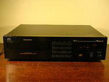 Vintage Audiophile NAKAMICHI CD-4 COMPACT DISC PLAYER CD4 CD 4