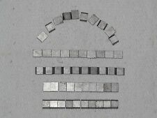 tungsten carbide tips - tips for saw blades - tips for retipping saw blades