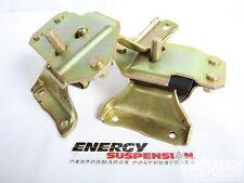 ENERGY SUSPENSION 4.1127G 1996-2004 FORD MUSTANG GT/SVT COBRA 4.6L MOTOR MOUNTS