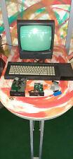Schneider / Amstrad CPC 6128 Inklusive 1 x Gotek Floppy Emulator MIT FlashFloppy
