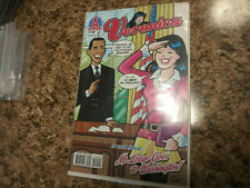 Veronica #199 BARACK OBAMA 2010 Ms. Lodge Goes to Washington Excellent Condition