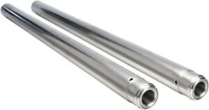 Custom Cycle Engineering Co. 41mm Hard Chrome Fork Tubes Motorcycle T2004HC