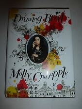 DRAWING BLOOD (9780062323644) - MOLLY CRABAPPLE (HARDCOVER) NEW 1st Edition B191