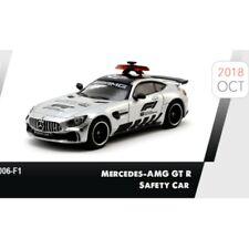 Tarmac Works Hobby64 1/64 Mercedes AMG GT R Formula 1 F1 Safety Car