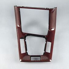 BMW E36 LIMO CABRIO PERFORMANCE CARBON KONSOLE CENTER CONSOLE CONSOLLE CENTRALE