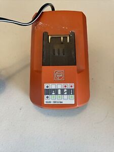 Fein  92604131010 ALG 50 Rapid Charger