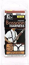 BG B12 Small Bassoon Harness Strap