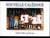 NOUMEA (NOUVELLE CALEDONIE) ENFANTS de divers horizons