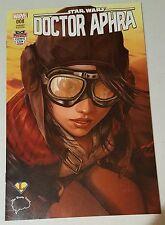 Marvel Star Wars Doctor Aphra #8 Legends/Denver Comic Con Variant