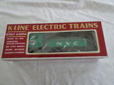 K6864 K-LINE NEW YORK CENTRAL CLASSIC BOOM CAR
