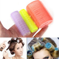 Hair Rollers Self Grip Hairdressing Curlers  Salon Hair Styling Tools