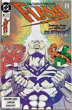 Flash (Vol 2) #36 - VF/NM