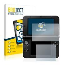 Protector de pantalla para Nintendo 3DS XL SPM7800 Vidrio Templado Film De Protección