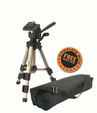 Camlink TP330 Universal Tabletop 3 Section Tripod - BRAND NEW