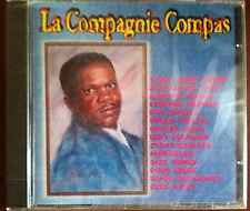 LA COMPAGNIE COMPAS - CD Neuf (A2)
