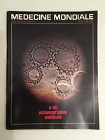 Revista Medicina Mundial N º 60 5 Mai 1970