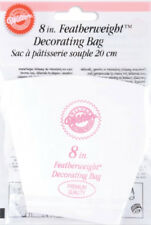 """Wilton Featherweight Decorating Bag Lightweight Strong Polyester 8in 20cm 8"""""""