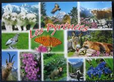 France Les Pyrenees multi-view - posted 2013