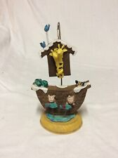 New listing Noah's Ark table hanging mobile