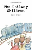 The Railway Children by E. Nesbit 9781853261077 | Brand New | Free UK Shipping