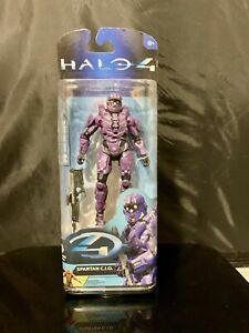 Mcfarlane Toys Halo 4 Spartan C.I.O.
