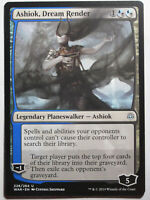 Ashiok, Dream Render     Mtg Magic English