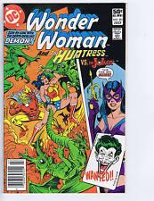 Wonder Woman #281 DC 1981