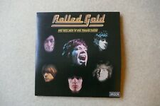 Rolling Stones vinyl albums, Rolled Gold and Made in the Shade