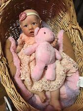 saskia reborn baby doll,  custom order Only, Reborn Baby Dolls