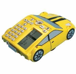 Pro-Bot Programmable Rechargeable Floor Robot Car • Educational Resource
